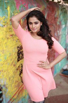 Actress Remya Nambeesan Beautiful Photoshoot Stills | Remya Nambeesan ...