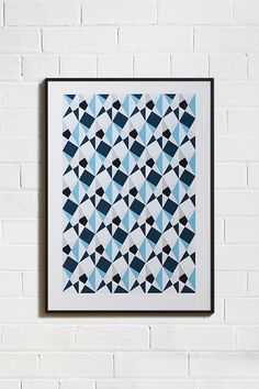 Lane screen prints are a colourful, stylish addition to any interior. Colour blocks, bold designs and geometric patterns. Printed at the Lane workshop in Nottingham. Specialty Paper, Neutral Palette, Lake District, Paper Texture, Screen Printing, Color Pop, Old Things, Colours, Wall Art
