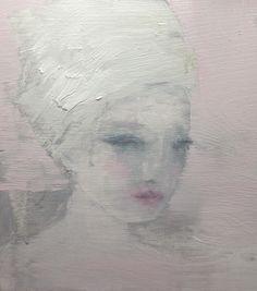 Acrylic painting by Jorunn Mulen Instagram: jorunnmulen Abstract, Illustration, Pretty, Artist, Artwork, Portraits, Paintings, Beautiful, Summary