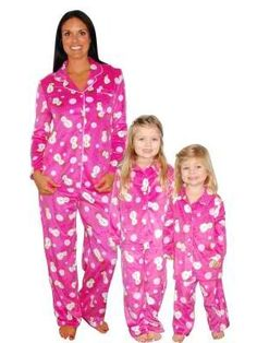 Best Mother's Day Gifts - Sweet Matching Mom & Me Pajamas   New ...