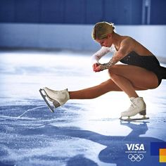 Ice skating... No words needed.