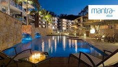 Our Deal - Three night 4.5 star Nelson Bay escape for FOUR or SIX from less than $20pp, pn! Stay in a modern two or three bedroom apartment in the heart of Port Stephens. Bookings valid until August 2015!