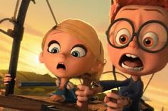 These cuties 3d Animation, Animation Movies, Mr Peabody & Sherman, The Bible Movie, Movies 2014, Dog Stories, Cartoon Characters, Fictional Characters, Portrait Illustration