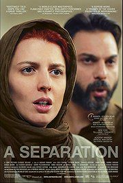 Won Best Foreign Language film - 2011.  One of those films that keeps you changing your opinion on the characters and their guilt and innocence.
