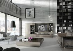 ALEAL Modular Avantgarde Collection of contemporary furniture design