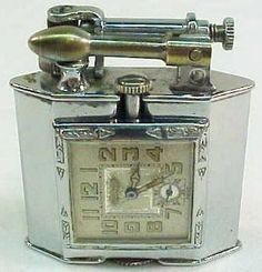 Clock strange. - Pocket Watches