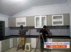 Babe Furniture - Jasa Pembuatan Kitchen Set Bogor 0812 8417 1786: Jasa Pembuatan Kitchen Set Bogor 0812 8417…