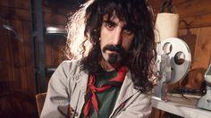 Zappa albums go digital - Prog Shiro, Aynsley Dunbar, Jeff Beck Group, Adrian Belew, Frank Vincent, George Duke, Alex Winter, Rare Vinyl Records, Much Music
