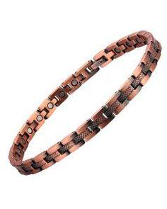 100% Copper Magnetic Bracelets Unisex Pure Copper, All Brands, Anklets, Magnets, Unisex, Band, Sterling Silver, Bracelets, Sash