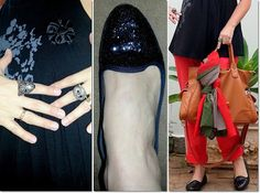 blog v@ LOOKS | por leila diniz: VERMELHO VIBRANTE + CORUJA + ONÇA + vermelho xadrez + jaqueta jeans + msg de DEUS