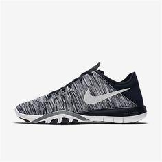019eca706c60 Nike Free TR 6 AMP (Cool Grey   Black   White) Adidas Women