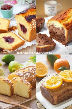 Sweet Recipes, Cake Recipes, Travel Cake, Plum Cake, Afternoon Snacks, Breakfast Time, Recipe Of The Day, No Bake Cake, Nutella