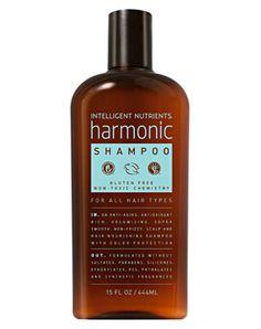 Intelligent Nutrients Harmonic Shampoo £16