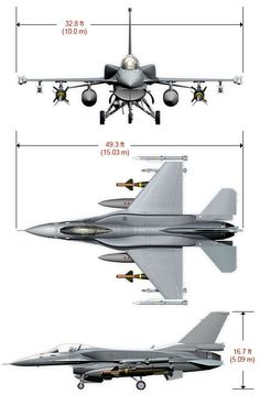 Airplane Fighter, Fighter Aircraft, Military Weapons, Military Aircraft, Air Fighter, Fighter Jets, F 16 Cockpit, Avion Jet, F 16 Falcon