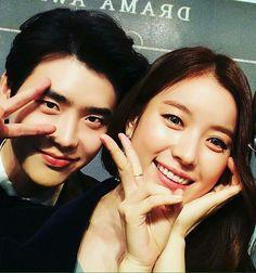 Mbc Drama, Han Hyo Joo, W Two Worlds, Lee Jong Suk, Second World, K Idols, Korean Drama, Kdrama, Most Beautiful