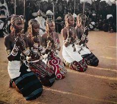 """kemetic-dreams: """"Fulani """""""