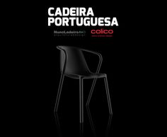 "Check out this @Behance project: ""Cadeira Portuguesa"" https://www.behance.net/gallery/30655621/Cadeira-Portuguesa"