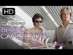 ▶ Behind the Candelabra - Making Of featurette -