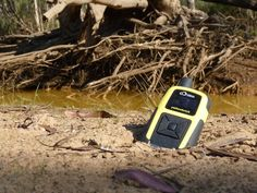I have taken my Yellowbrick personal tracking device with me bushwalking in Mornington Wilderness Camp, Kimberly region Personal Tracking Device, Make A Case, How To Make, Sailing Adventures, Zero, Australia, Products, Beauty Products