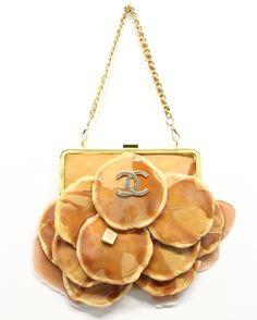 """""""Bread Bags"""" Chloe Wise / Chanel"""