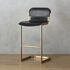 On sale. Shop Mack Leather Bar Stools - SOLD OUT. The Mack Leather Bar Stool was designed exclusively for in collaboration with Kravitz Design by Lenny Kravitz. Seagrass Bar Stools, Brass Bar Stools, Acrylic Bar Stools, Leather Counter Stools, 30 Bar Stools, Modern Bar Stools, Bar Chairs, Room Chairs, Tall Stools