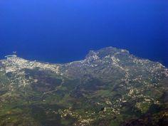 Algérie,kabylie,Tigzirt vue du ciel | par albatros11 (Samir Bzk)