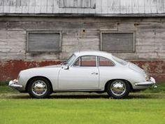 1963 Porsche 356 B 1600 Coupe by Reutter   Motor City 2015   RM Sotheby's