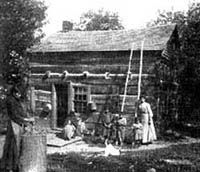 basic longhouse and loghouse information from the Onondaga Nation website