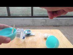 Frozen Super Surprise Egg revealed!