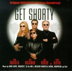 Selling on vFLea.com - Get Shorty (Motion Picture Soundtrack)