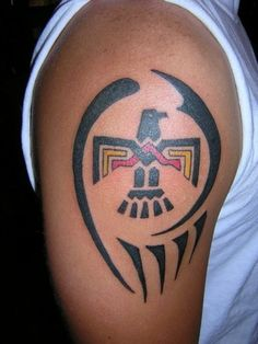 Ojibwe Pride – Tattoo Picture At CheckoutMyInkcom