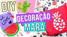 DIY DECORAÇÃO QUE VAI DEIXAR SUA CASA LINDA