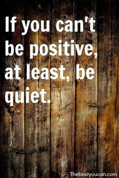 Positive Quote. We are the revolution on Pinterest Thebestyoucan.com