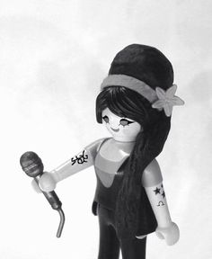 Amy W Amy Winehouse, Living Dead Dolls, Stop Motion, Great Pictures, Legos, Cool Toys, Girl Dolls, My Little Pony, Rock And Roll