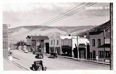 Keremeos, BC, c. Late-1930s