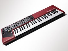 Clavia Nord Wave Synth