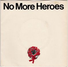 The Stranglers - No More Heroes, vinyl single, punk classic Vintage Magazines, Vintage Postcards, Vinyl Cover, Band Posters, Lps, Cool Bands, My Ebay, Vinyl Records, Wallpapers