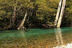 Kamikochi Azusa River by ShinyaItoh