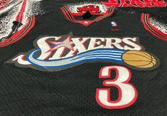 Nike Vintage 01 Philadelphia Sixers Allen Iverson Nba Jersey Nike | Grailed Allen Iverson, Vintage Basketball Jerseys, Philadelphia, Nba, Jersey Nike, Vintage Nike, Nike Tops, Shopping, Fashion