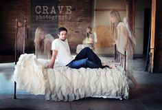 This whole session still blows me away! Check it out! Crave Photography