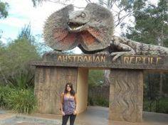 Australian Reptile Park • Hellocoton.fr