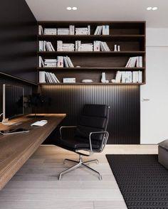 Cos w stylu pokoju przeznaczonego do pracy?