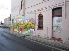 Corner of William st & Sydney rd, Brunswick