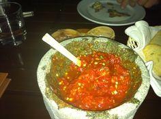 Chef trip mexico / oaxaca 2012 food journey