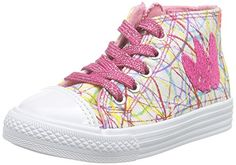 Agatha Ruiz De La Prada Mädchen 162907 Hohe Sneakers - http://on-line-kaufen.de/agatha-ruiz-de-la-prada/agatha-ruiz-de-la-prada-162907-maedchen-hohe