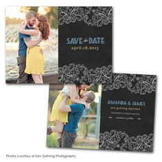 Sparrow Lane Save the Date Card Template Wedding Photography Templates Save The Date Templates, Wedding Templates, Card Templates, Wedding Card Design, Wedding Cards, Wedding Invitations, Save The Date Photos, Save The Date Cards, Wedding Save The Dates