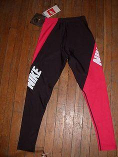vintage nike leggings