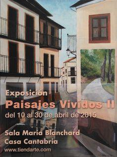 ExpoPaisajesVividos_II_2015 Movies, Movie Posters, Art, Scenery, Exhibitions, Art Background, Films, Film Poster, Kunst