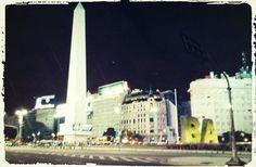 Obelisco - Icono Bs.As