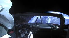 see last image of elon musk's spaceX starman before failing to reach asteroid belt as claimed Elon Musk Spacex, Asteroid Belt, Tesla Roadster, Uber Driver, Earth From Space, Radio Frequency, Science And Nature, Cool Cars